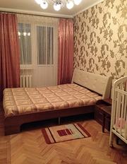 Сдаю 3к. кв. ул. Текучева 9/10кирп. 62м. ремонт,  вся мебель,   бытовая