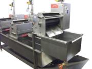 Обработка кишок и субпродуктов на пищевом перерабатывающем производств