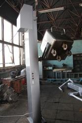 Подъёмник опрокидыватель от 1000 кг за один раз