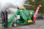Зерноочистительная машина МЗК - 70