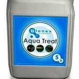 Биопрепарат для очищения прудов и водоемов Bionex Aqua Treat