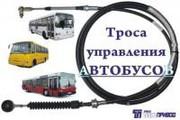 Тросы дистанционного управления. Завод Технопривод.