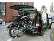 Доставка скутеров,  мотоциклов,  квадроциклов