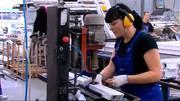 Рабочие на Производство Металлопластиковых Окон в Польше