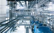 Промышленная водоочистка и водоподготовка
