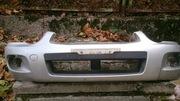 Продаю бампер Субару-ипреза,  2002г. выпуска. Почти новый