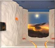 Бризсоль-1 Лучший выбор для Соляной комнаты
