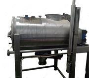 Смеситель сыпучих продуктов на 500 литров