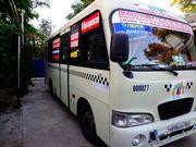 Продаю автобус Hyundai County