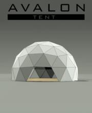 шатер,  тент