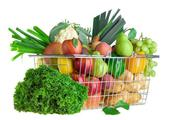 Оптовая торговля овощами и фруктами