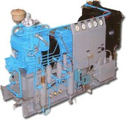 Марка компрессора ЭК2-150