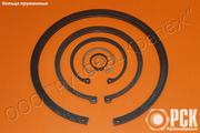 Кольцо пружинноe ГОСТ 13940-86,  стопорное кольцо