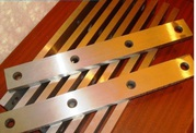 Ножи для гильотин 510х60х20,  520х75х25,  625х60х25,  590х60х16