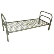 Металлические кровати для взрослых,  кровати армейские одноярусные