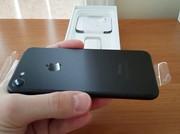 iPhone 7,  32Gb,  Black mate,  Новый
