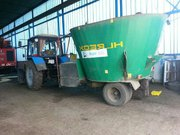 Продажа и ремонт измельчителей кормов от проверенных производителей