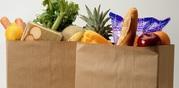 Крафт пакеты и бумажные контейнеры