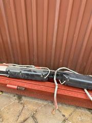 Электропривода для распашных ворот