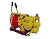 Лебедка шахтная пневматическая ЛП