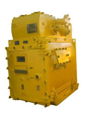 Ячейка Крув-6 устройство распределительное взрывозащищенное