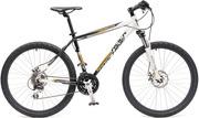Продам горный велосипед Rock Machine Hurricane 70 (2010г)