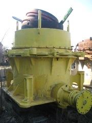 Горно-шахтное оборудование.